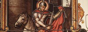 oración a San Martin Caballero usos