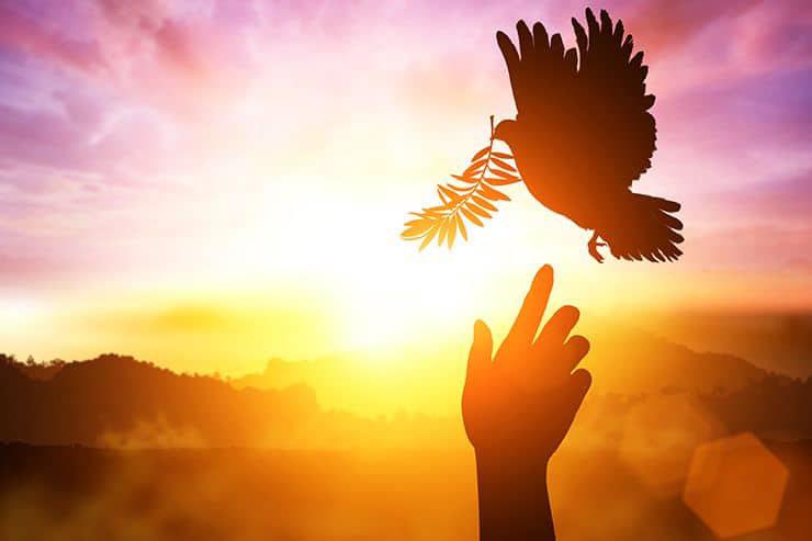 oración al espíritu santo explicación