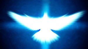 Oración al Espíritu Santo significado