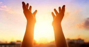 oración de la serenidad para la paz