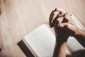 oración para que los enfermos sanen
