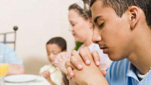 oración por los hijos