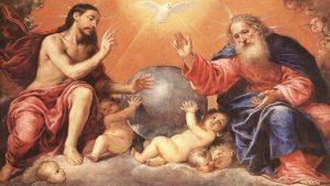oración diaria a la divina providencia