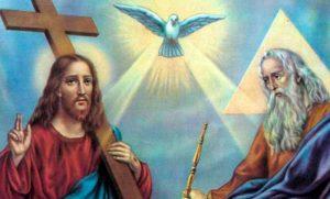 oración diaria a la divina providencia rezos