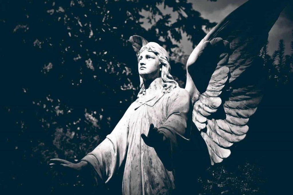Arcángel Gabriel bendiciones