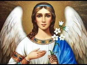 Arcángel Gabriel oración