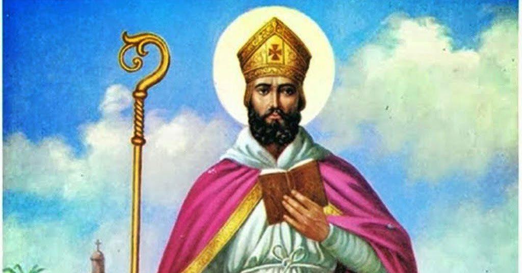 oración a San Cipriano para la abundancia
