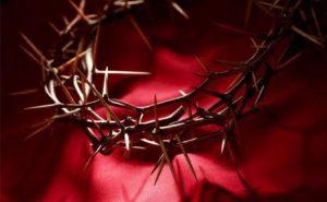oración a la sangre de cristo para los enfermos