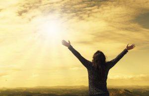 oración milagrosa