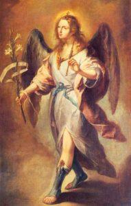 arcángel Remiel significado