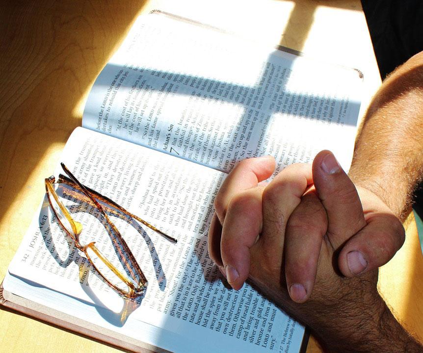 salmo 46 explicación