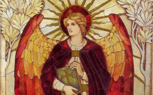 Arcángel uriel oración