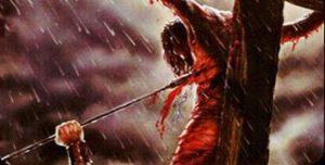 oración a la sangre de cristo para sanar