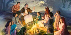 salmo 144 expliación