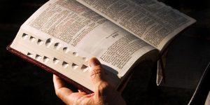salmo 17 explicación