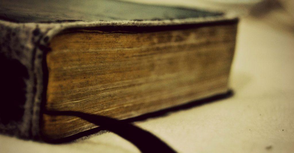 salmo 127 explicación