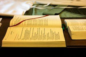 salmo 40 explicación