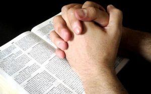 salmo de protección