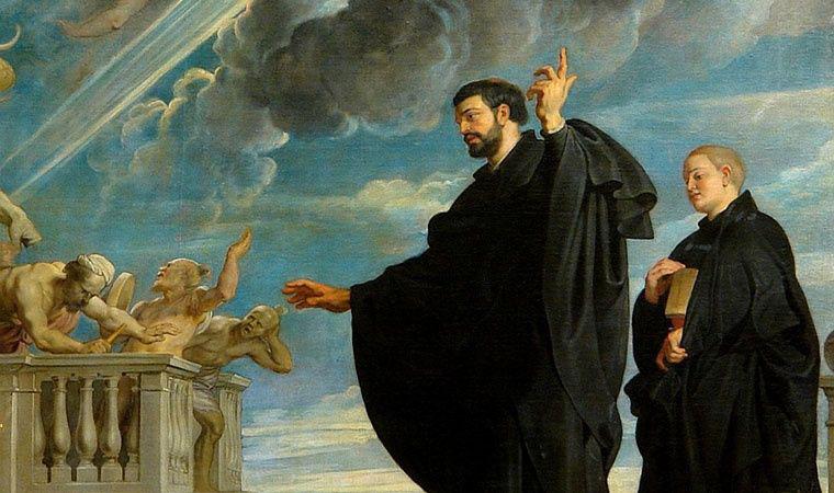 San francisco quién es