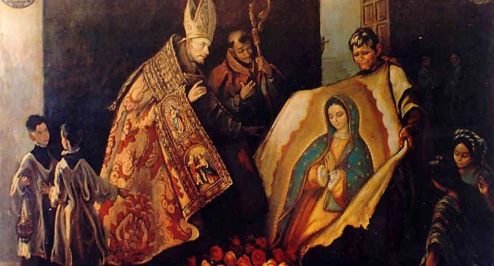 qué significa la virgen de Guadalupe para los mexicanos