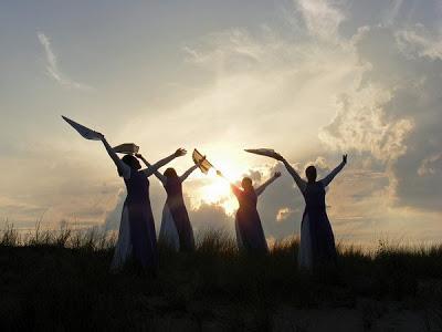 danza profética