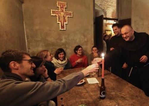 La cerveza en la Biblia