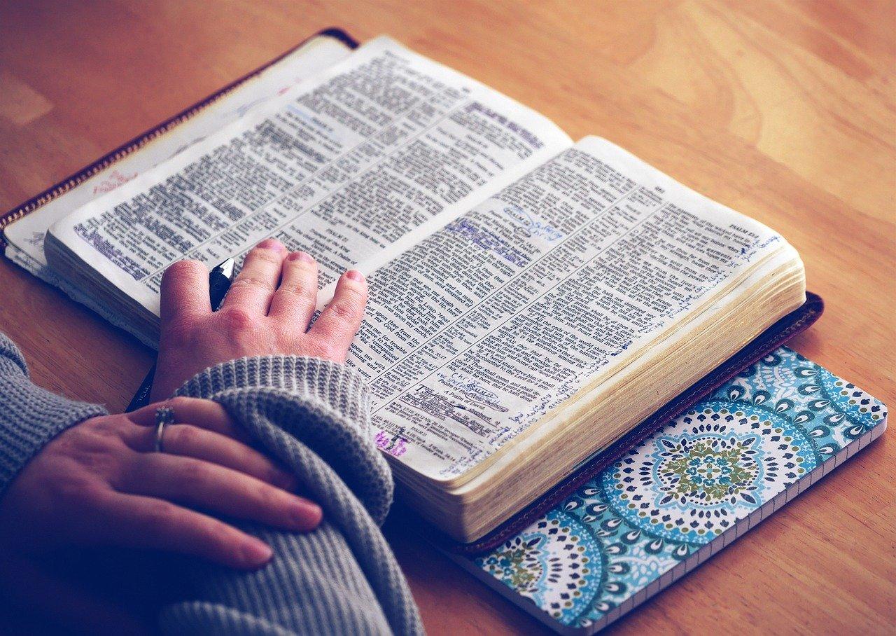 La importancia de la confesión de pecados Salmo 32