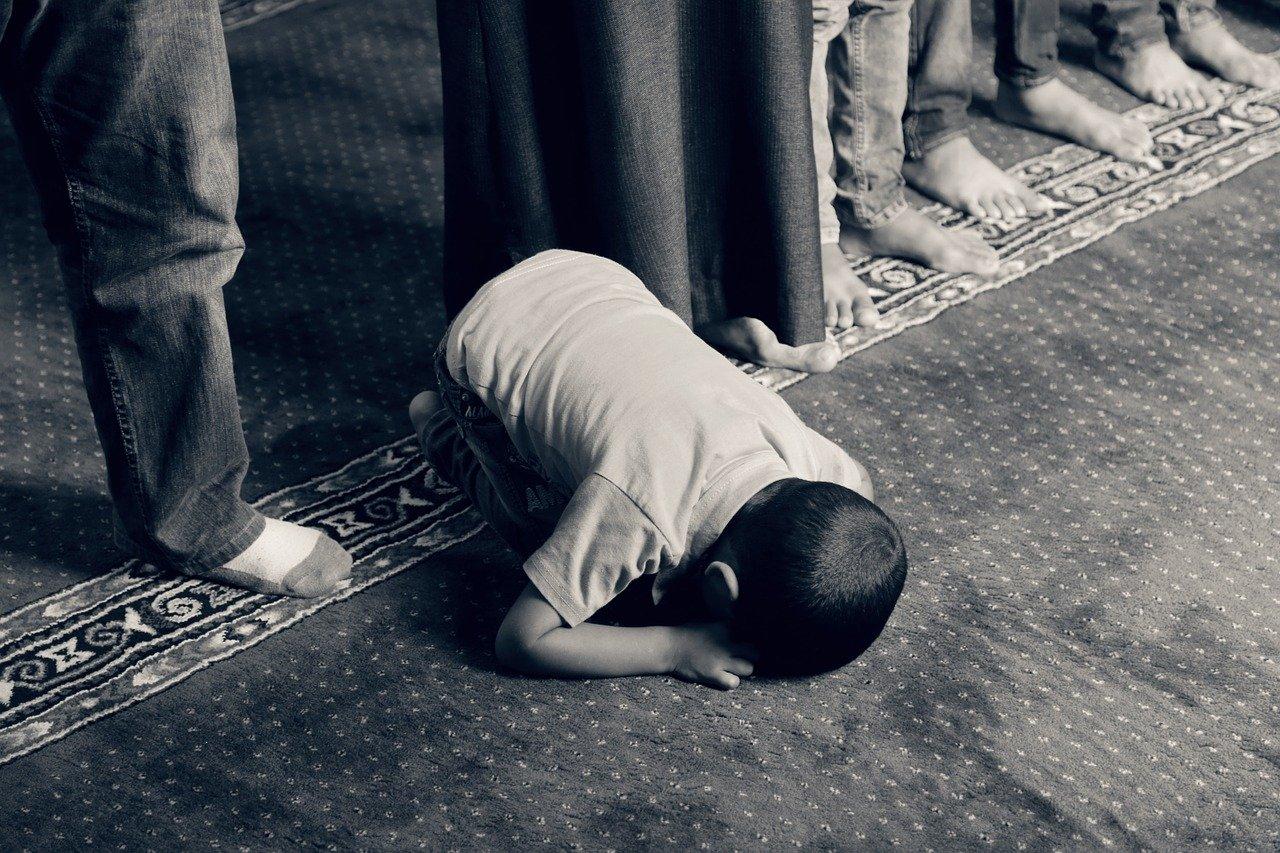 Oraciones poderosas que tienes que hacer
