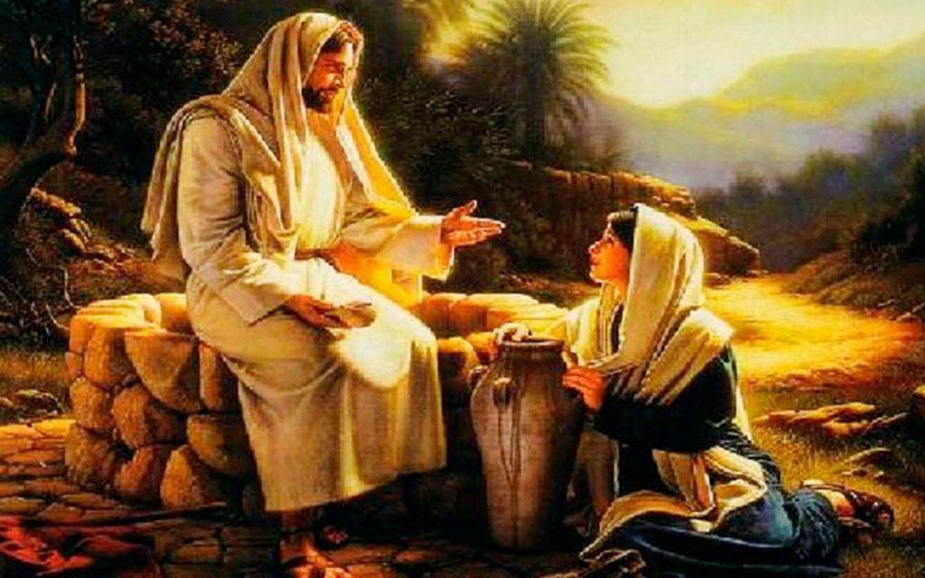 los milagros de jesucristo