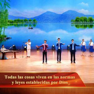 Musica cristiana de adoracion y alabanza