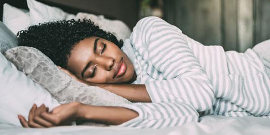oraciones para dormir con buenos sueños